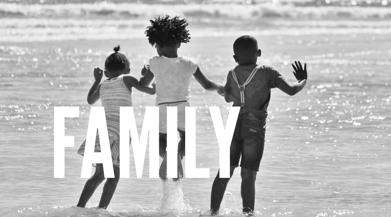 FAMILY800