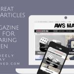 AWS MAG | Christian Magazine Online | Christian Articles Online | Good Reads
