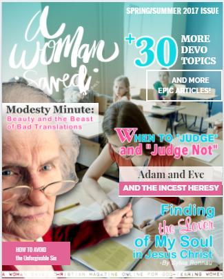 Spring/Summer 2017 Issue
