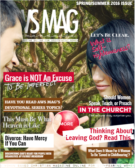 Spring/Summer 2016 Issue