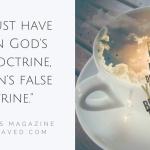 AWS MAG | Christian Magazine Online