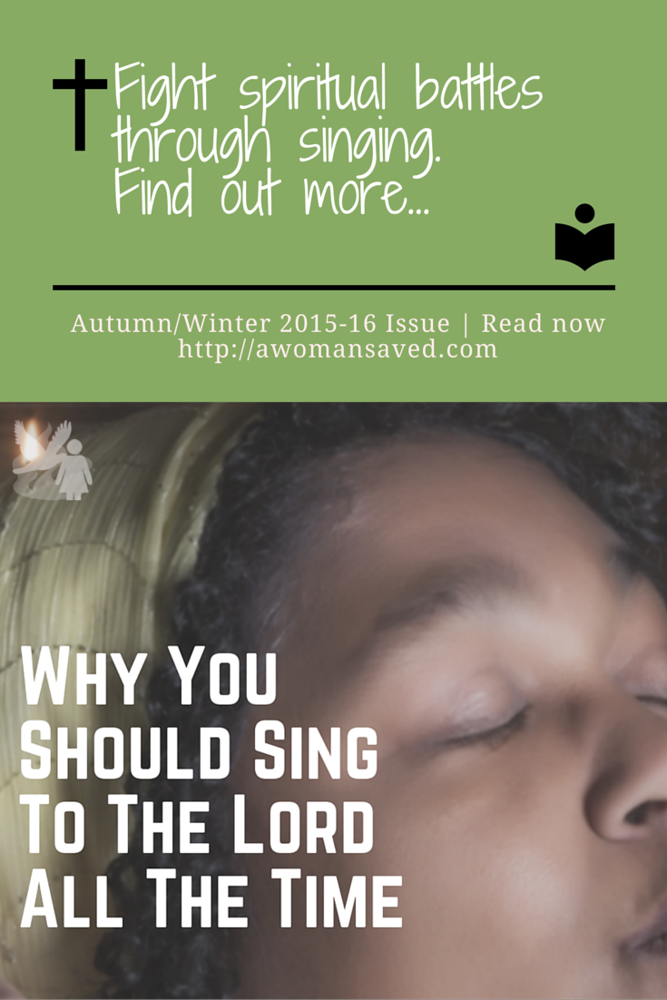Sing to the Lord Always