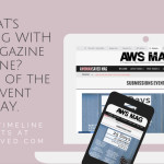 AWS MAG | Christian Magazine Online Timeline of Events