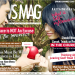Spring/Summer 2016 Issue | AWS MAG Christian Magazine for God-fearing Women and Girls