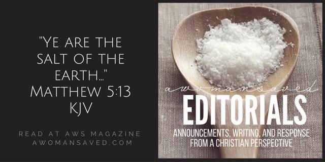 Christian Editorials