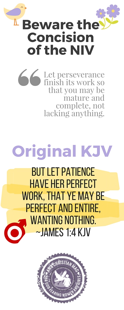 """""""... perfect work... perfect and entire..."""""""